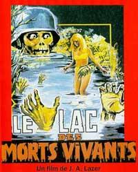 Le Lac des Morts-Vivants [1981]