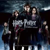 Harry Potter et la coupe de feu, OST #4 [2005]