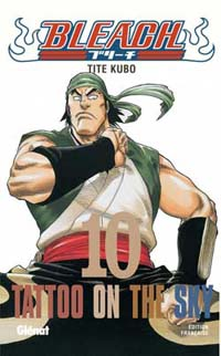 Bleach : Tattoo on the sky [#10 - 2005]