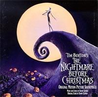 L'étrange noël de Monsieur Jack : Nightmare Before Christmas [1993]