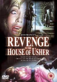 La Chute de la Maison Usher [1983]