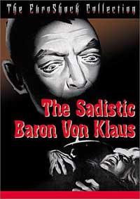 Le Sadique Baron Von Klaus [1963]