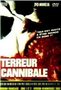 Mondo Cannibale : Terreur Cannibale [1980]