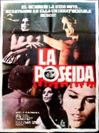 L'Exorciste : Poseida [1980]