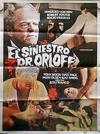 L'horrible Docteur Orloff [1982]