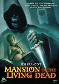 La Mansión de los muertos vivientes [1987]