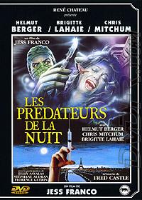 Les Prédateurs de la Nuit [1988]