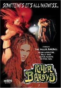 Killer Barbys [1997]