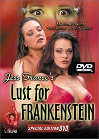 Lust for Frankenstein [2001]