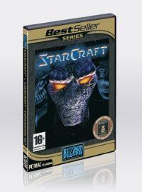 Starcraft #1 [1997]