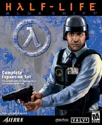 Half Life : Blue shift [2001]