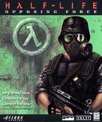 Half Life : Opposing force [1999]