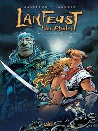 Troy / Lanfeust : Lanfeust des étoiles : les buveurs de mondes [#4 - 2004]