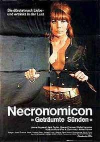 Necronomicon [1968]