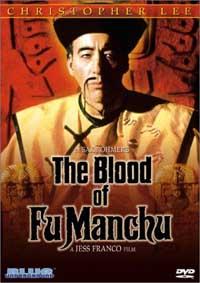 Le sang de Fu Manchu [1968]