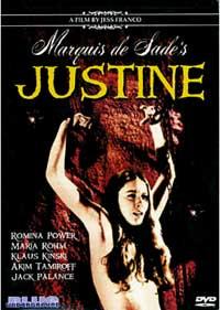 Marquis de Sade: Justine [1969]