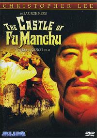 Le Chateau de Fu Manchu [1969]