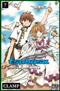 Tsubasa Reservoir Chronicle [#7 - 2005]