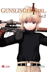 Gunslinger Girl [#2 - 2005]