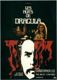 Les Nuits de Dracula [1970]