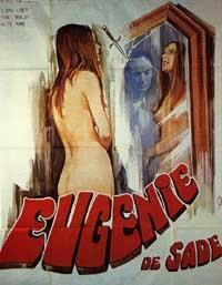 Marquis de Sade: Justine : Eugénie de Sade [1970]