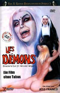 Le Trone de Feu : Les Démons [1972]