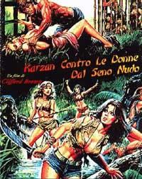 Maciste contre la reine des Amazones [1973]
