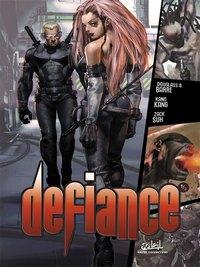Defiance 1 [2005]