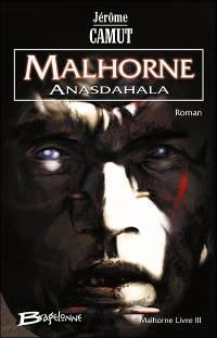Malhorne : Anasdahala #3 [2005]