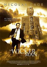 The Wicker Man [2008]