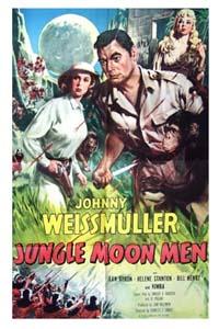 Jungle Moon Men [1955]