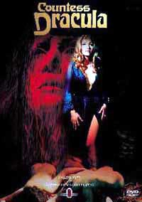 Comtesse Dracula -  Combo Blu-ray + DVD