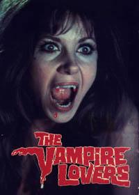 Carmilla : The Vampire Lovers [1971]