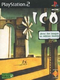Ico [2002]