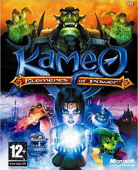 Kameo : Elements of Power [2005]
