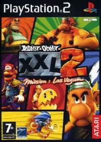 Astérix et Obélix XXL 2 : Mission : Las Vegum - DS