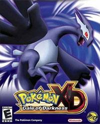 Pokémon XD : Le Souffle des Ténèbres [2005]