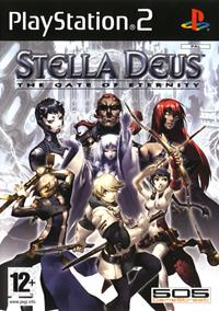 Stella Deus : The Gate of Eternity : Stella Deus - PS2