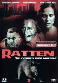 Rats : L'invasion commence [#1 - 2001]