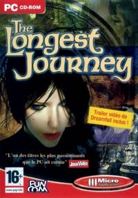 The Longest Journey #1 [1999]
