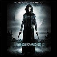Underworld - Score [2003]