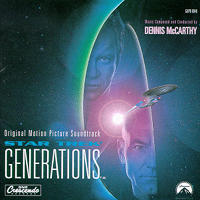 star trek: generation