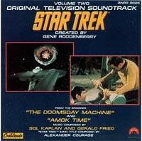Star Trek, Vol. 2
