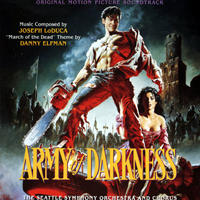 Evil Dead : army of darkness