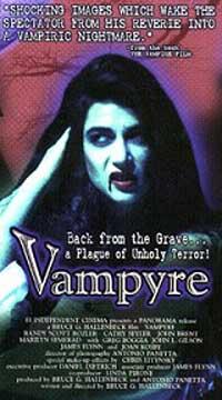 Carmilla : Vampyre [2001]