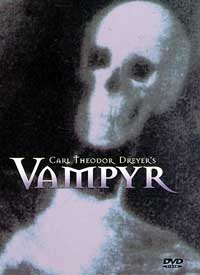 Carmilla : Vampyr [1932]