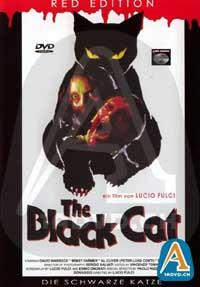 Démons : Le Chat noir #6 [1991]