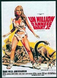 Un Million d'années avant J.C. [1967]