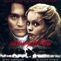 sleepy hollow OST [1999]