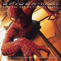 spider-man score [2002]